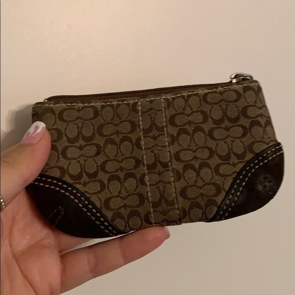 Coach Handbags - Coach Coin Purse